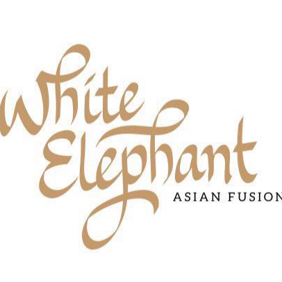 White Elephant logo