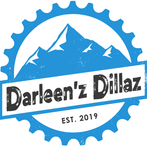 Darleen'z Dillaz logo