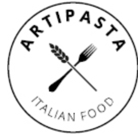 ARTIPASTA Italian Food logo