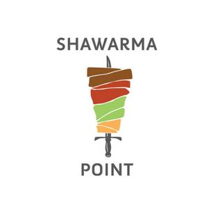 Shawarma Point logo