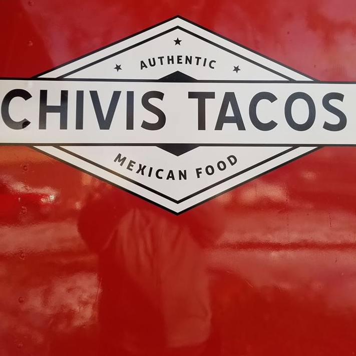 Chivis Tacos & Catering logo