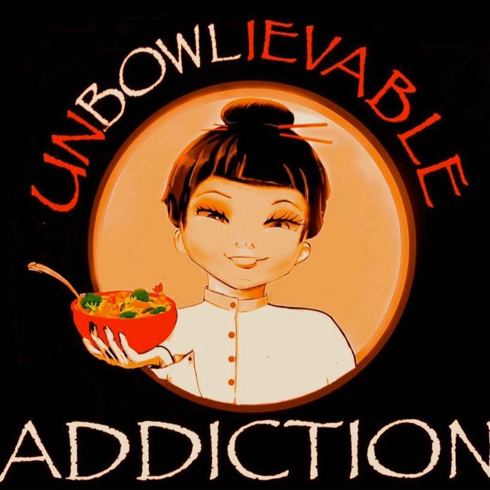 Unbowlievable Addiction logo