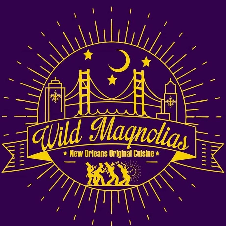 Wild Magnolias logo