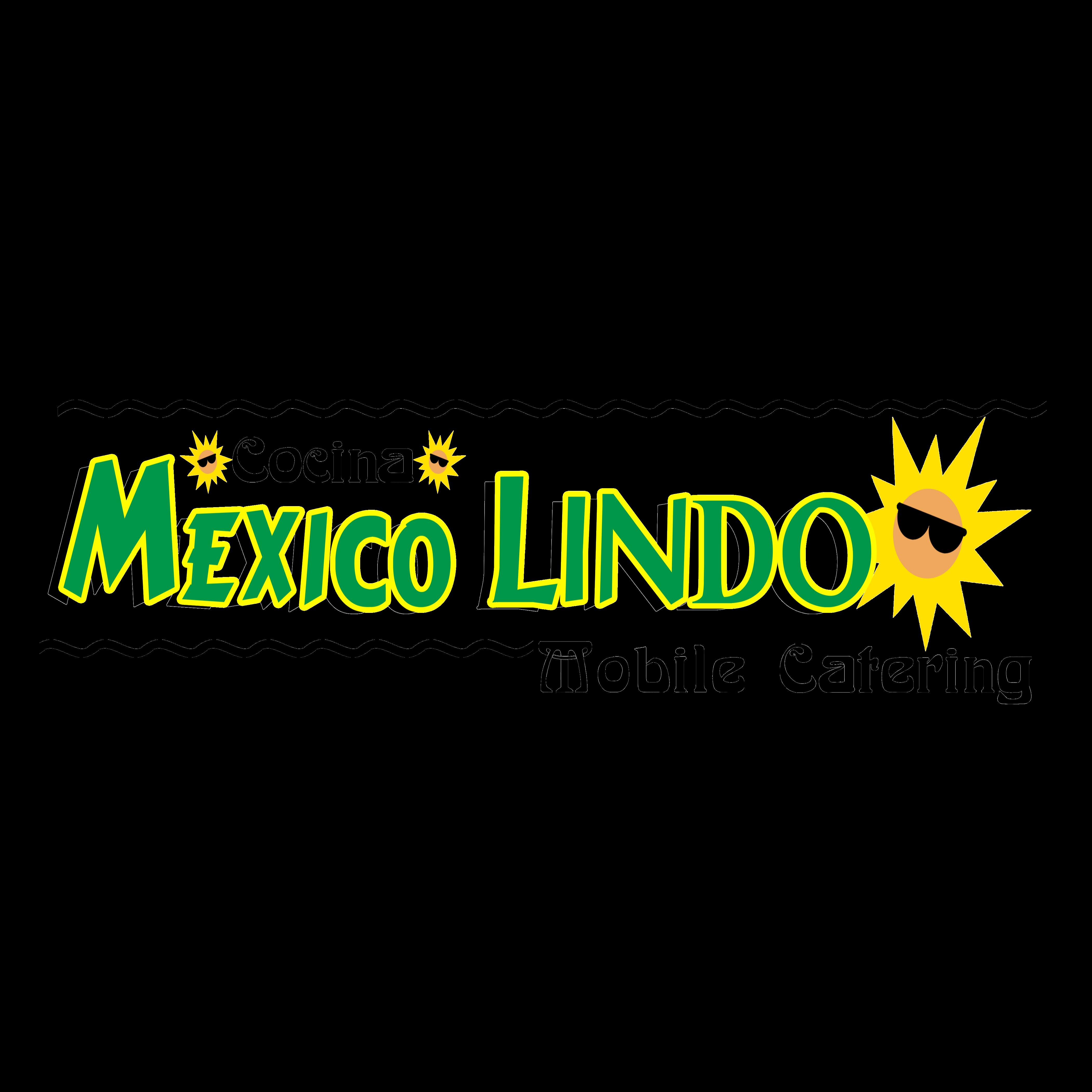 Cocina Mexico Lindo logo