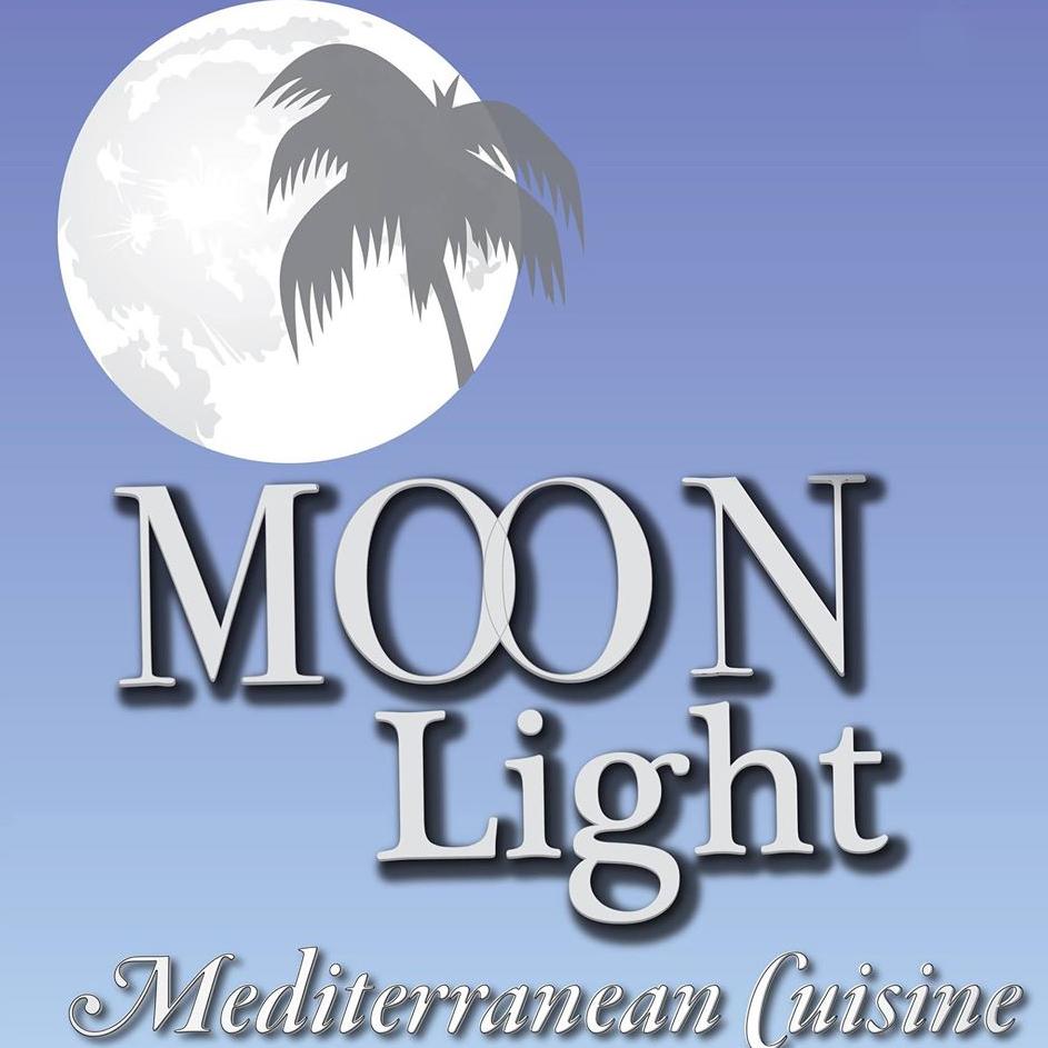 MoonLight Mediterranean Cuisine logo
