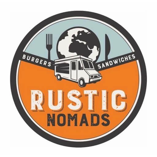 Rustic Nomads logo