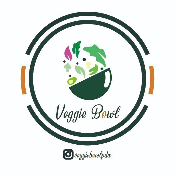 Veggie Bowl logo