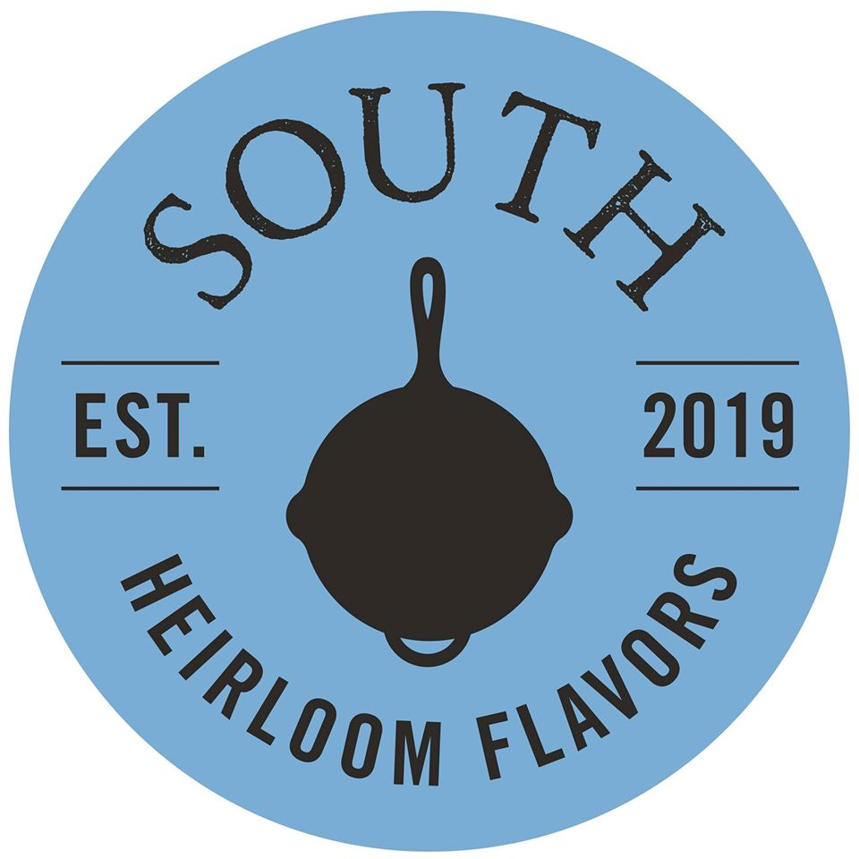 South Food PDX logo