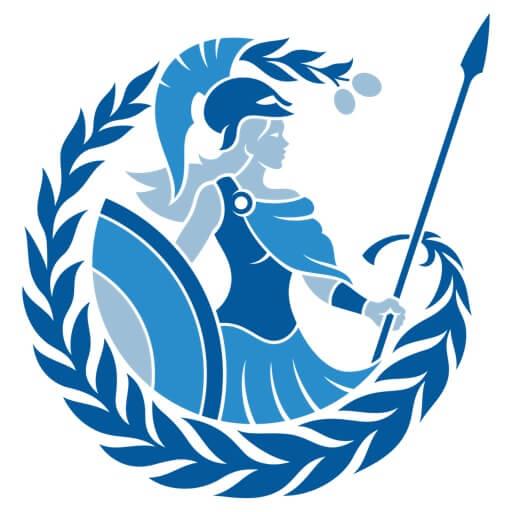Gyro Shack logo