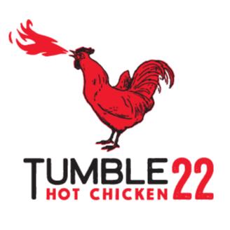 Tumble 22 logo