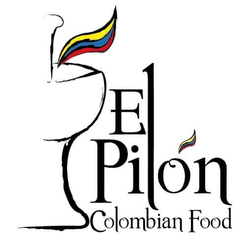 El Pilon logo