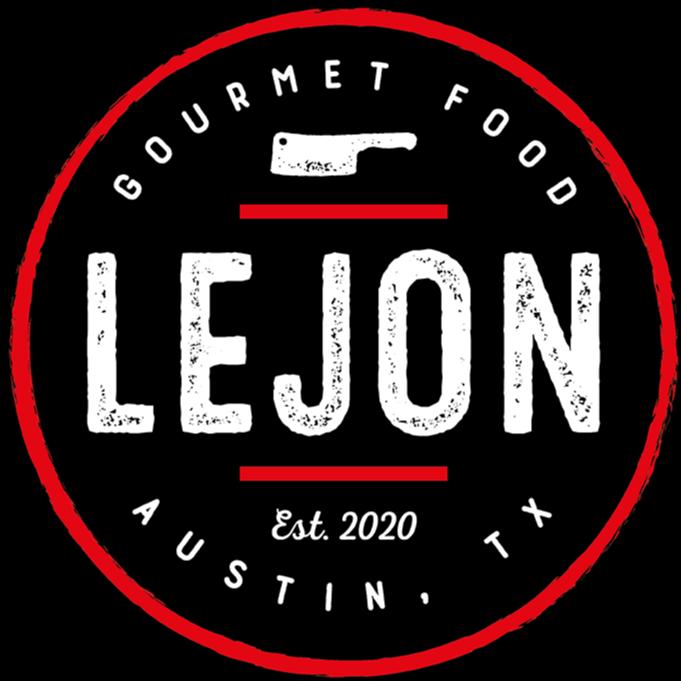 LeJon Food Truck logo