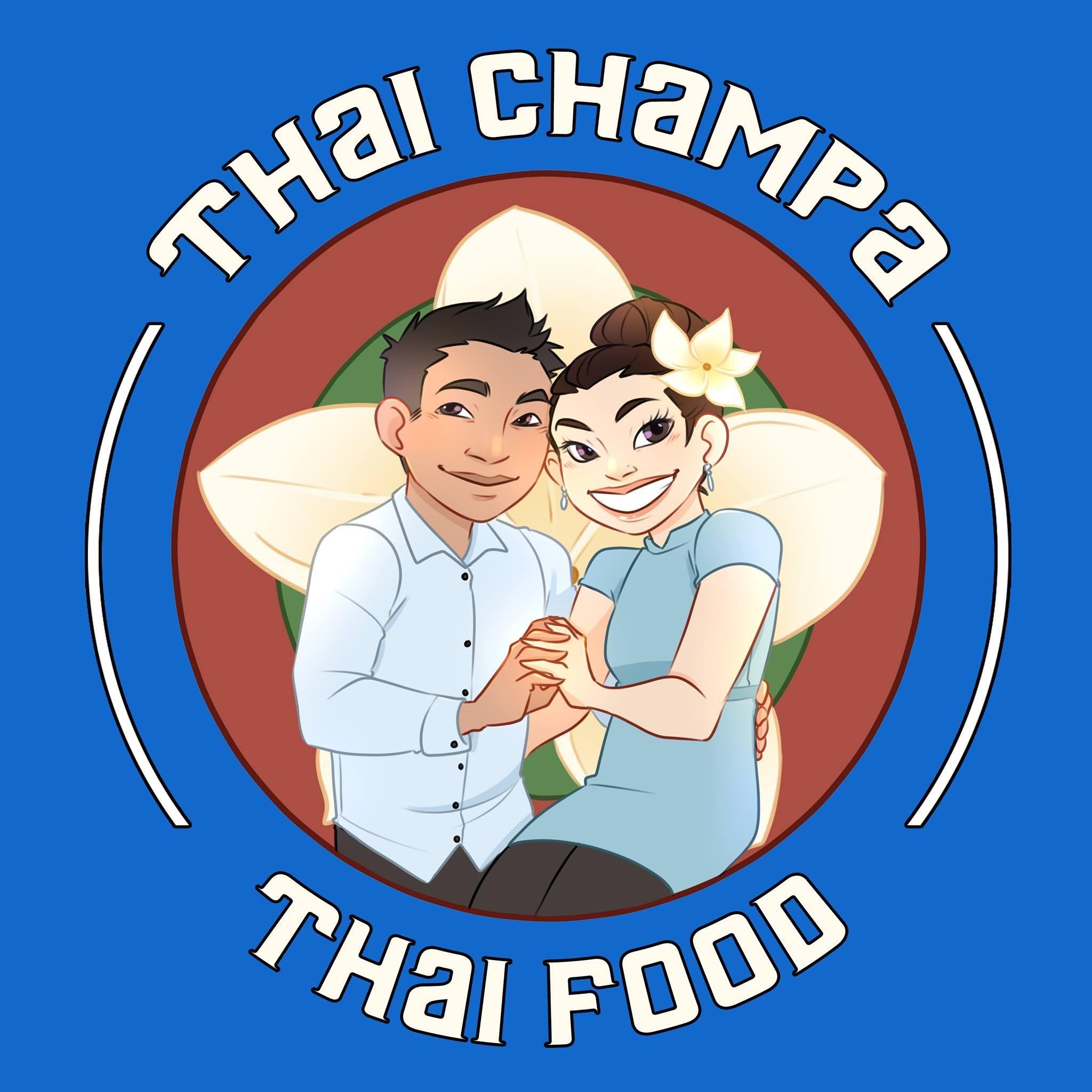 Thai Champa logo