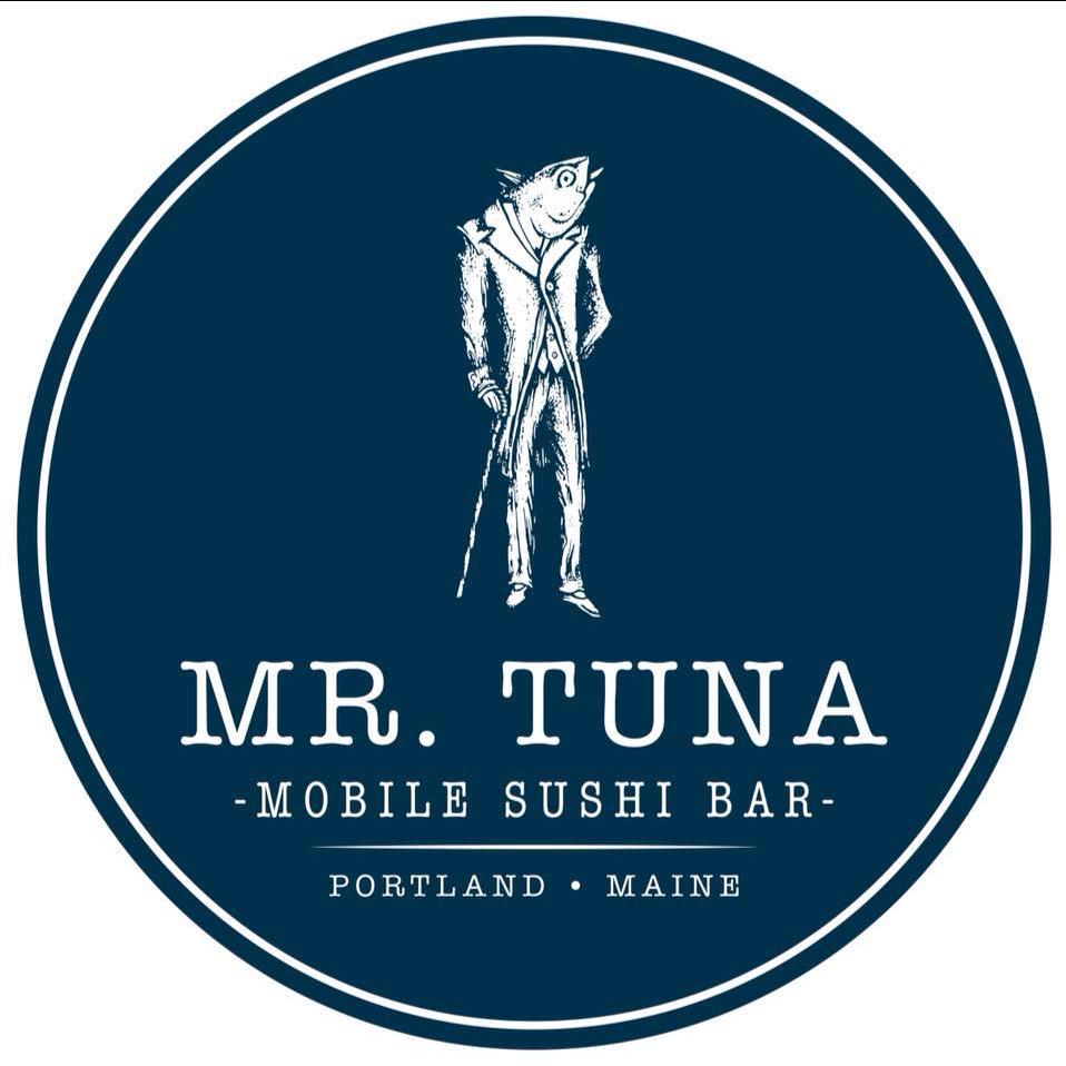 Mr. Tuna logo