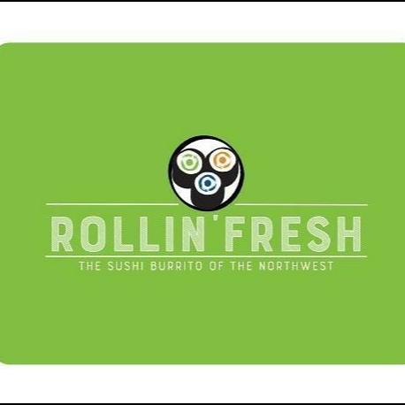 Rollin Fresh logo