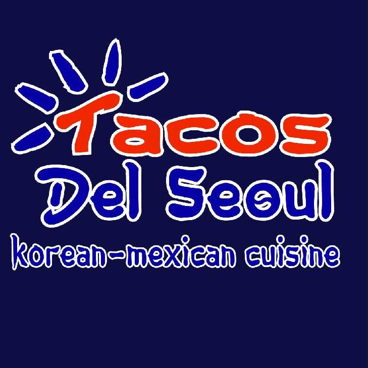 Tacos Del Seoul logo