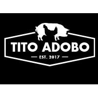 Tito Adobo logo