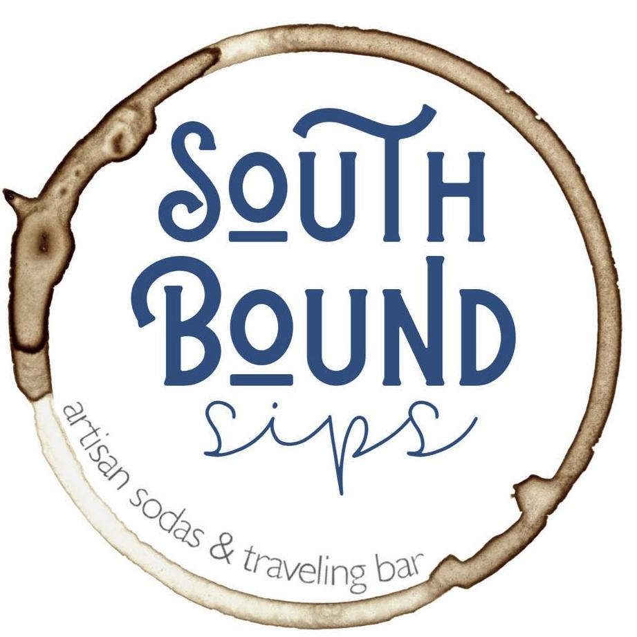South Bound Sips logo