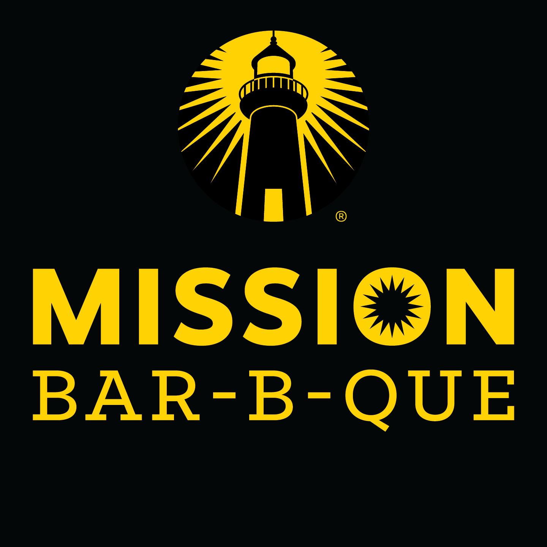 Mission Bar-B-Que logo