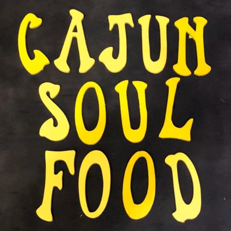 Maw Maw Cajun Kitchen logo