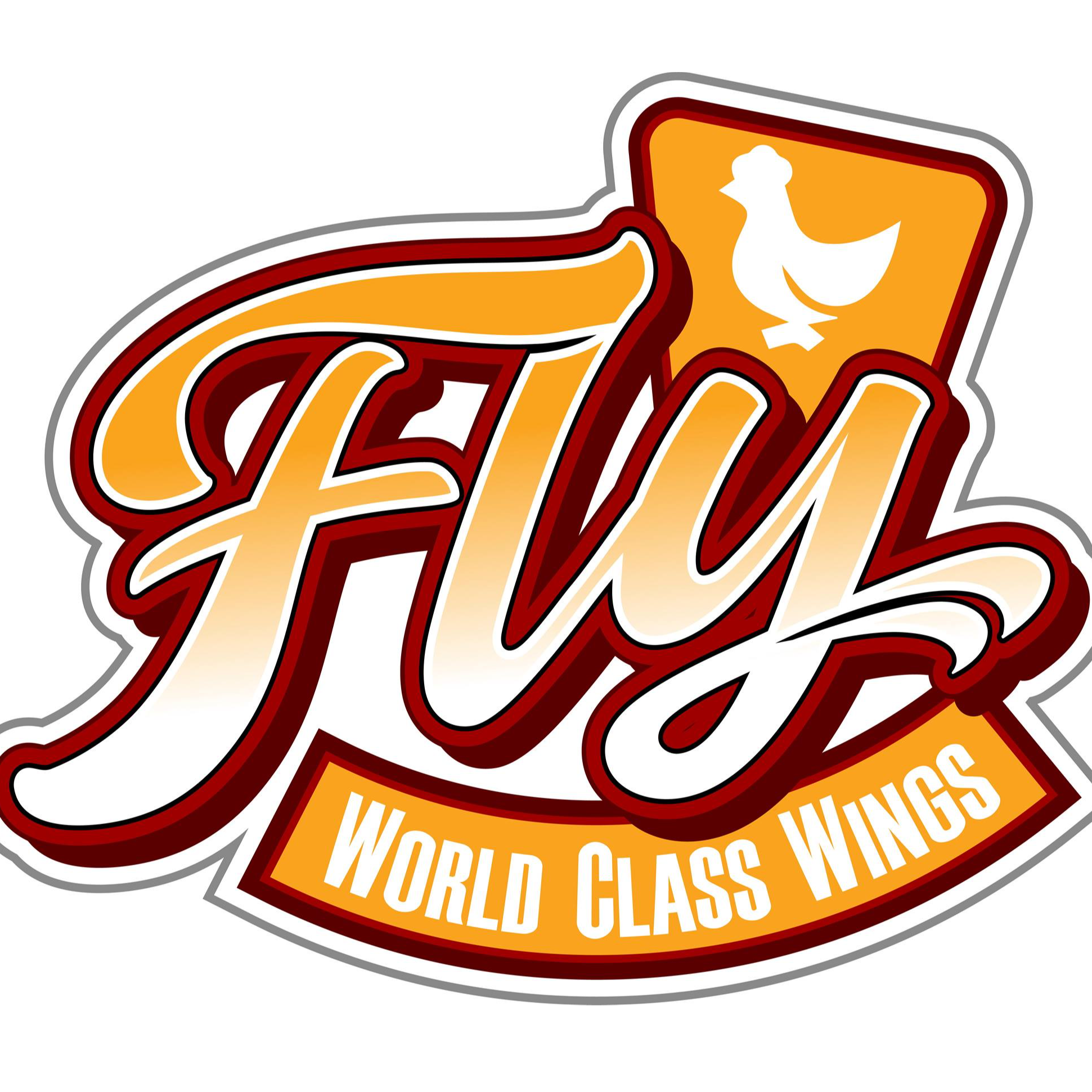 Fly Food Truck logo