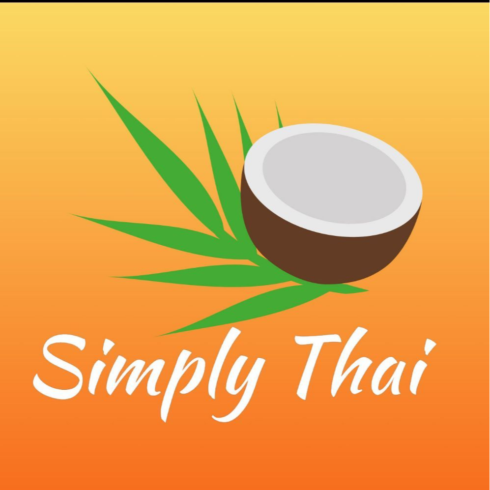 Simply Thai logo