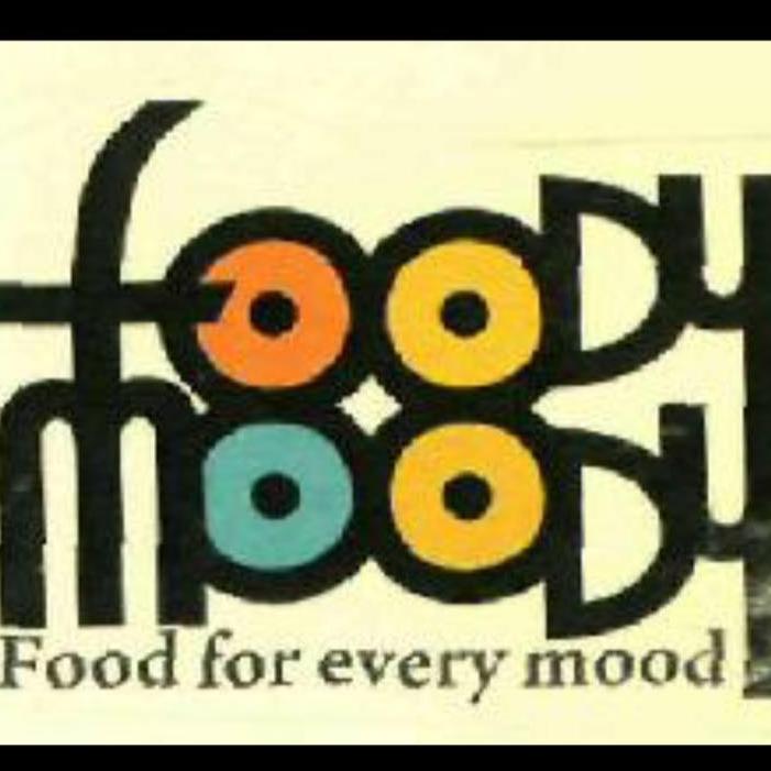 Austin Foody Moody logo
