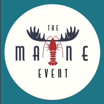 The MAINE Event logo
