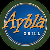 Aybla Grill logo