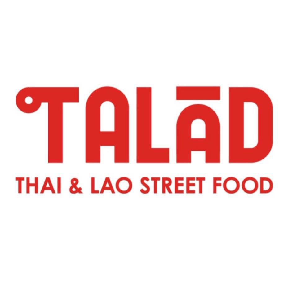 Talad Thai & Lao Street Food logo
