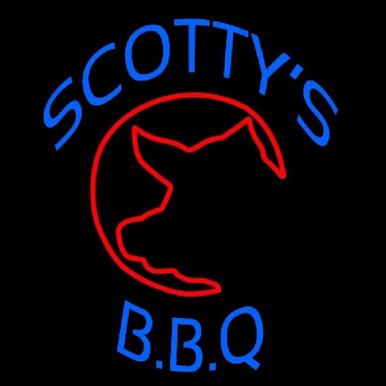 Scotty's BBQ logo