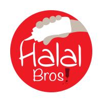Halal Bros logo