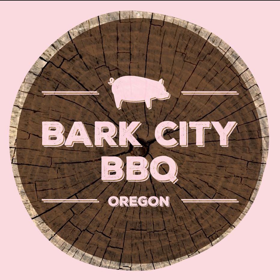 Bark City BBQ logo