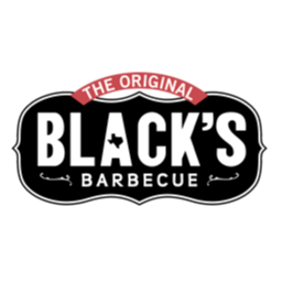 Black's Barbecue logo