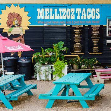 Mellizoz Tacos logo