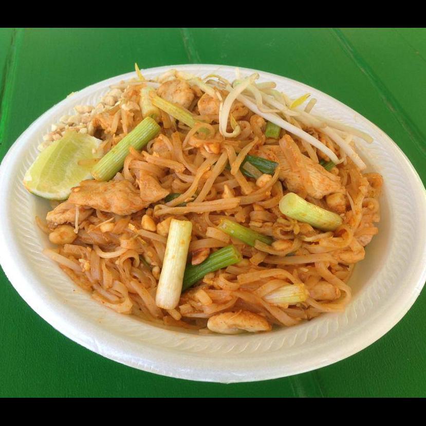 Dawn's Thai Kitchen logo