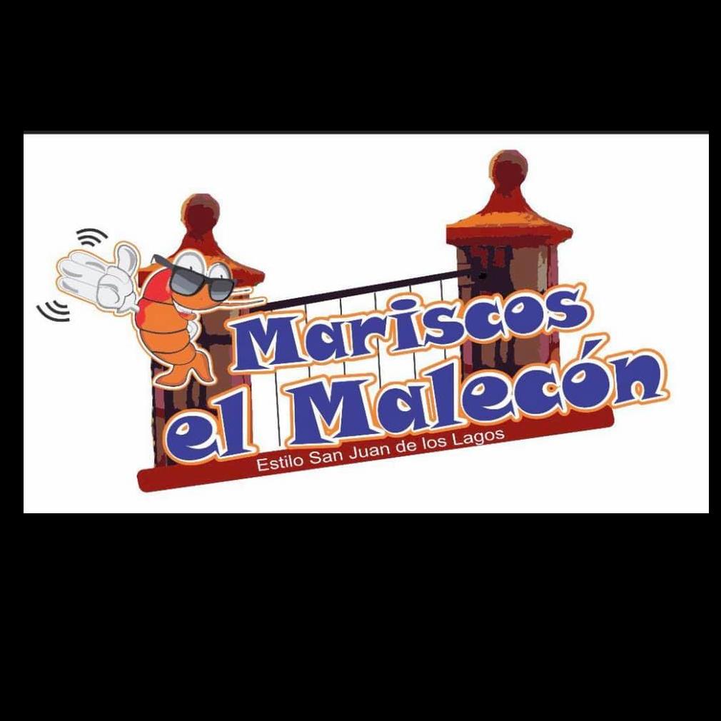 Mariscos El Malecon logo