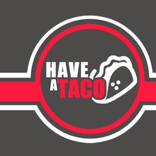 Have a Taco logo