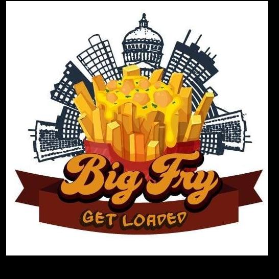 Big Fry logo