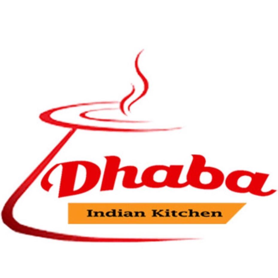 Dhaba Indian Kitchen logo