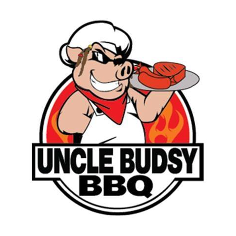 Uncle Budsy's logo