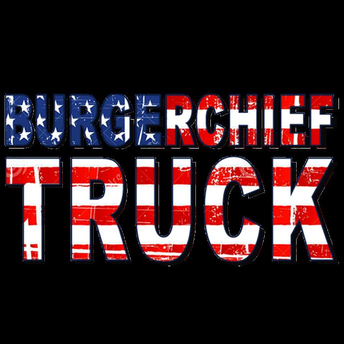 BurgerChief logo