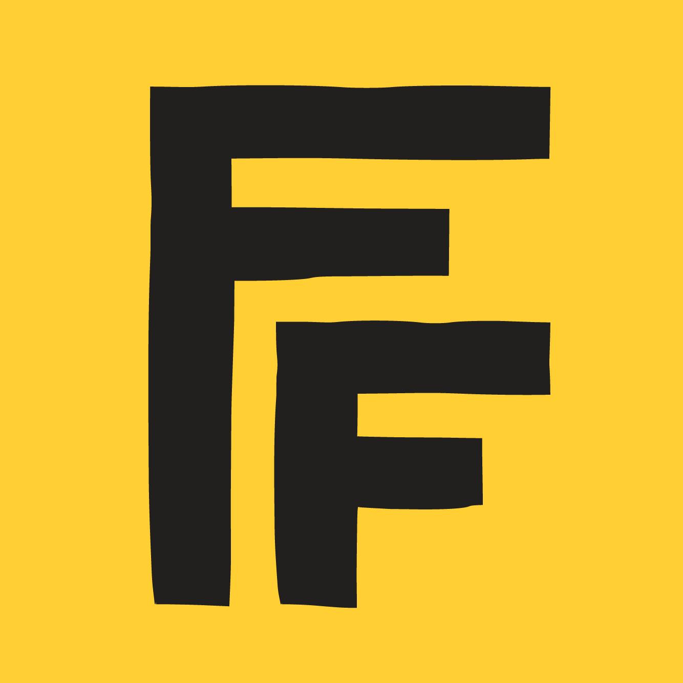 Fushion Frites logo