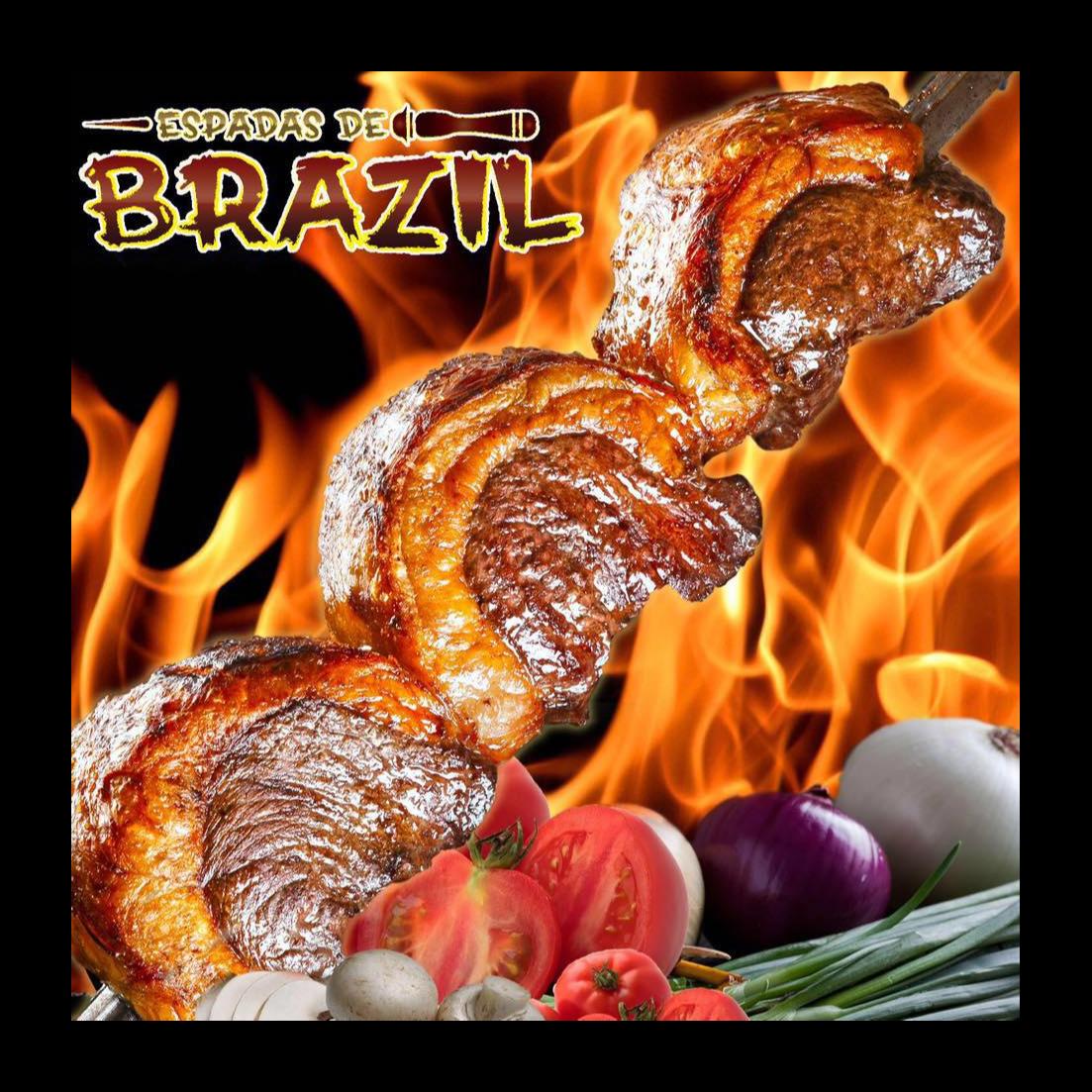 Espadas de Brazil logo