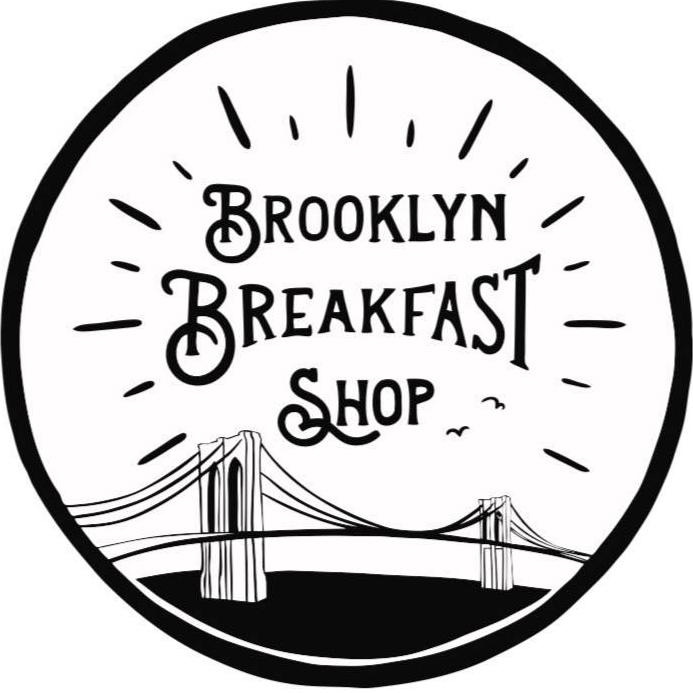 Brooklyn Breakfast Shop logo