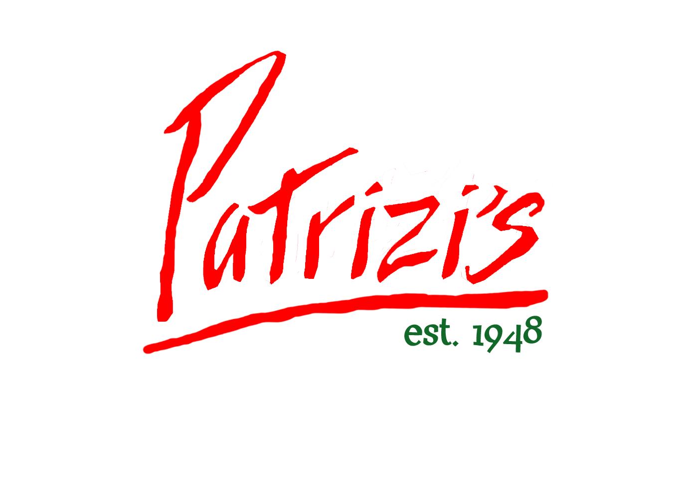 Patrizi's logo
