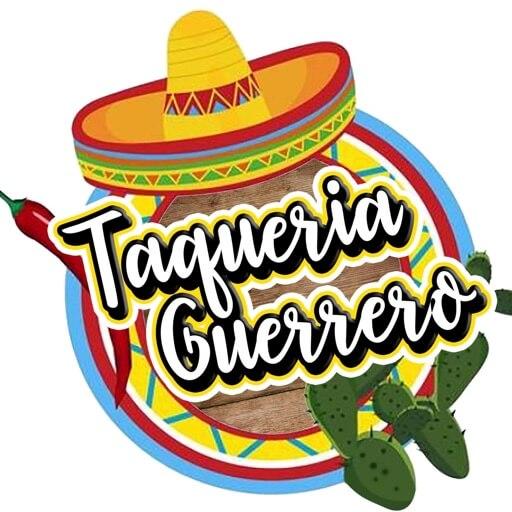 Taqueria Guerrero logo