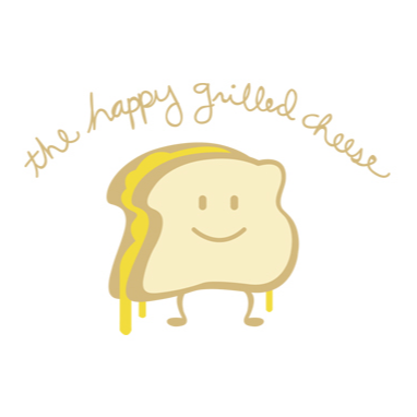 Happy Grilled Cheese logo