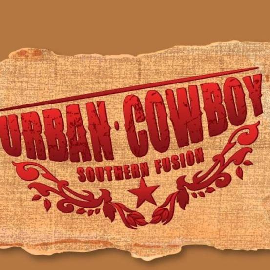 Urban Cowboy logo