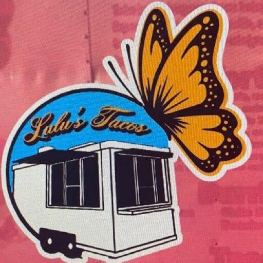 Lulu's tacos logo